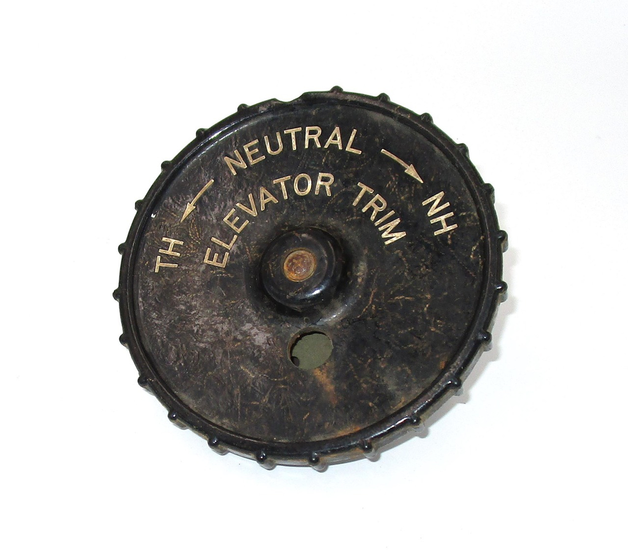 Control Assembly Elevator Trim Tab Aircorps Depot