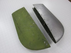 73-21001-34 Tip Assembly Horizontal Stabilizer - P-51 Mustang