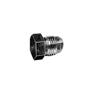 AN 806 Fitting  - Plug - Flared Tube