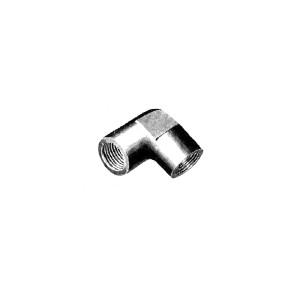 AN 916 Fitting - Elbow - Internal Pipe Thread 90 Deg