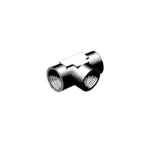 AN 917 Fitting - Tee - Internal Pipe Thread