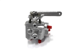 Valve Assembly - Hydraulic Selector - 97-58013 - 8130 Release Certificate