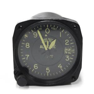 AN5760-4B - Indicator - Altimeter Pressure