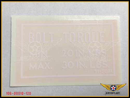 Actual Water Transfer - Note removable pink transfer film protector