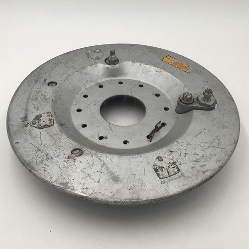 Stearman Bendix Shoe Brake - Left