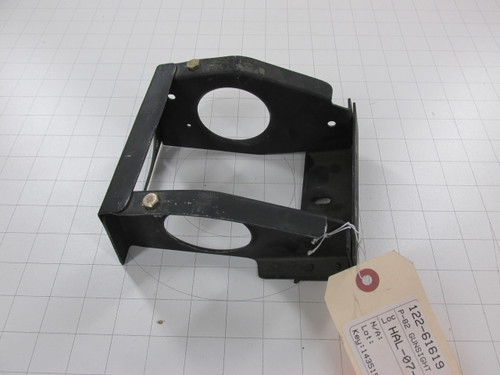 122-61619 Bracket Assy. - Gunsight Attaching - P-51 Mustang