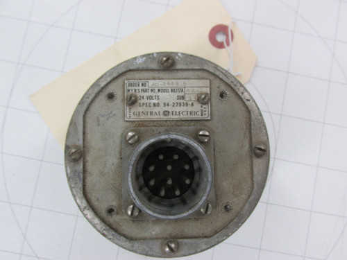 AN5780-2 TYPE A-2 WHEEL AND FLAP INDICATOR SPEC 94-27939-A