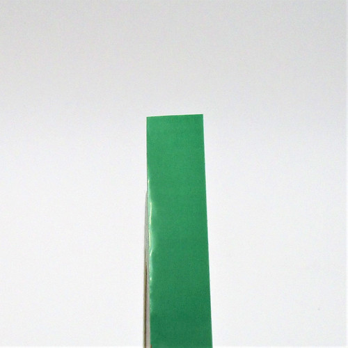 Mil-Spec Line Marking Tape - GREEN