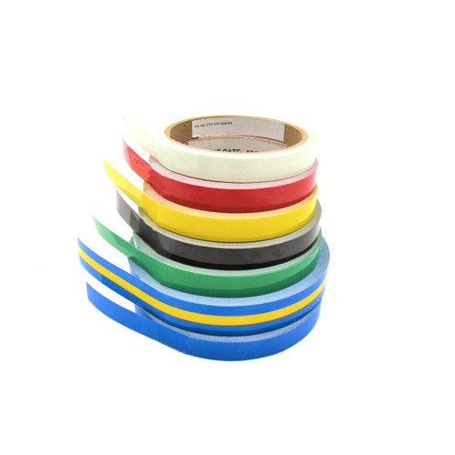 Mil-Spec Aerospace Line Marking Tape          MIL-STD-1247