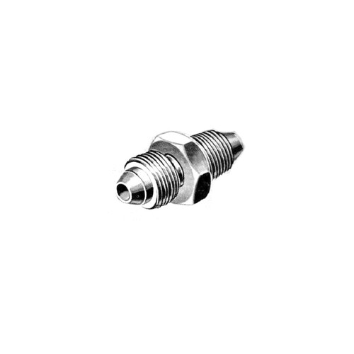 AN 815 Fitting - Union- Flared Tube