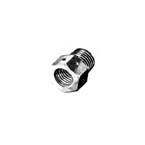 AN 893 Fitting - Bushing - Screw Thread Reducer