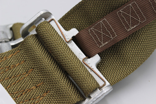 "301 Series 3"" Military Style Seat Belt"