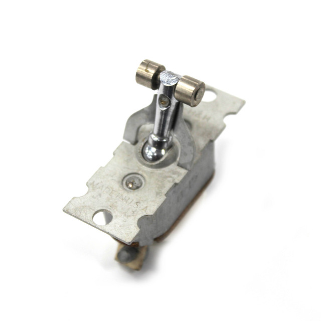 Switch Assembly - B-15 Toggle Switch Type 03-C2