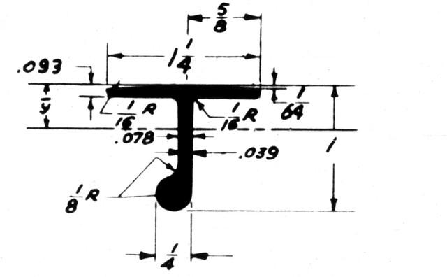 4E6T Extrusion