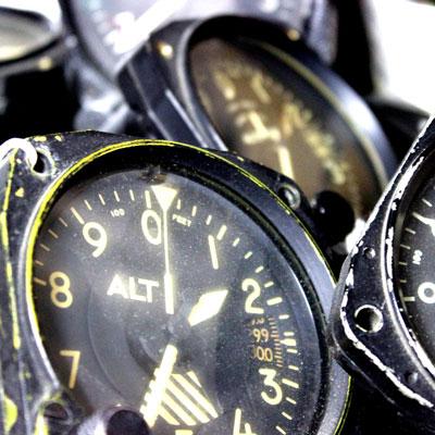 Shop Instruments & Indicators