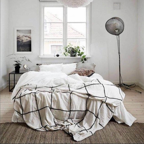 Whip Stitched Coverlet Oversize