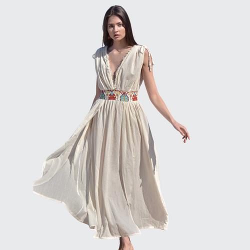 Athena Mediteranean Dress
