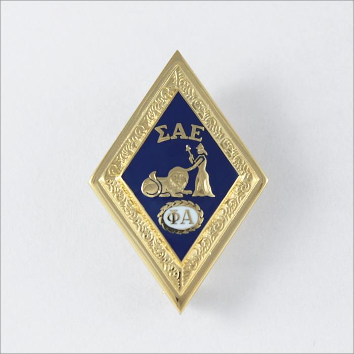 ΣΑΕ Eminent Archon or Province Archon Badge