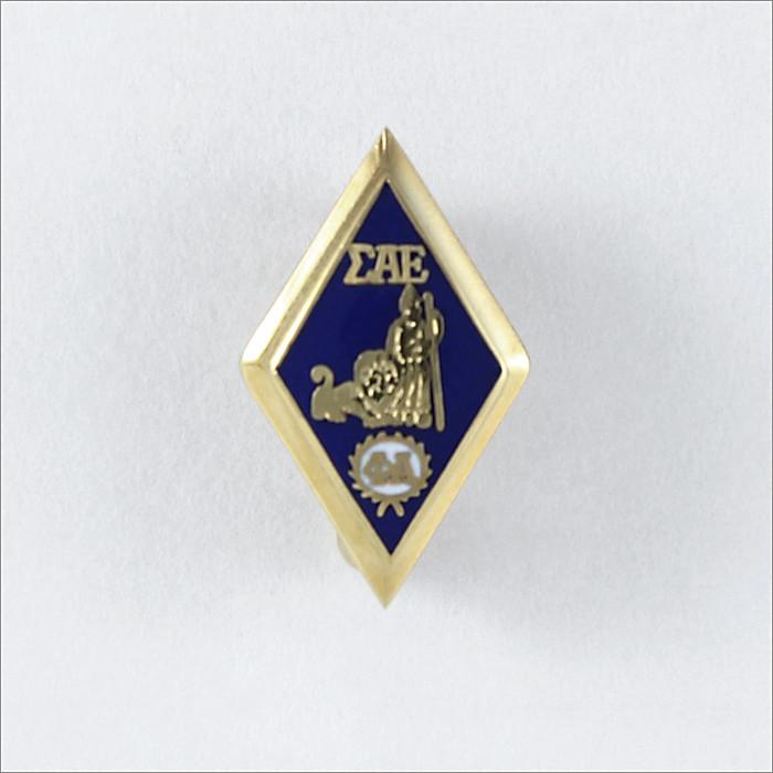 ΣΑΕ Badge