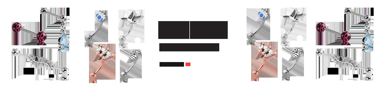 Barbells and Tongue Rings