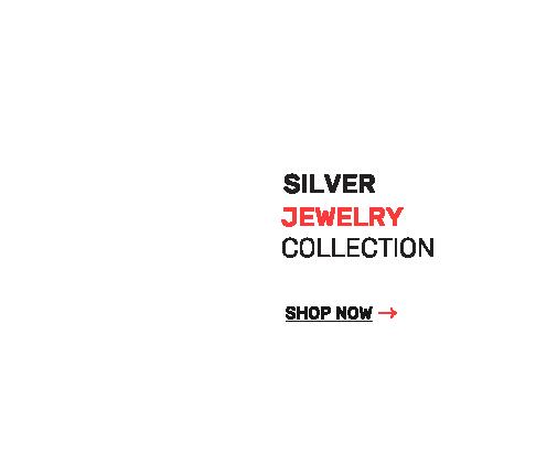 Silver Jewelry