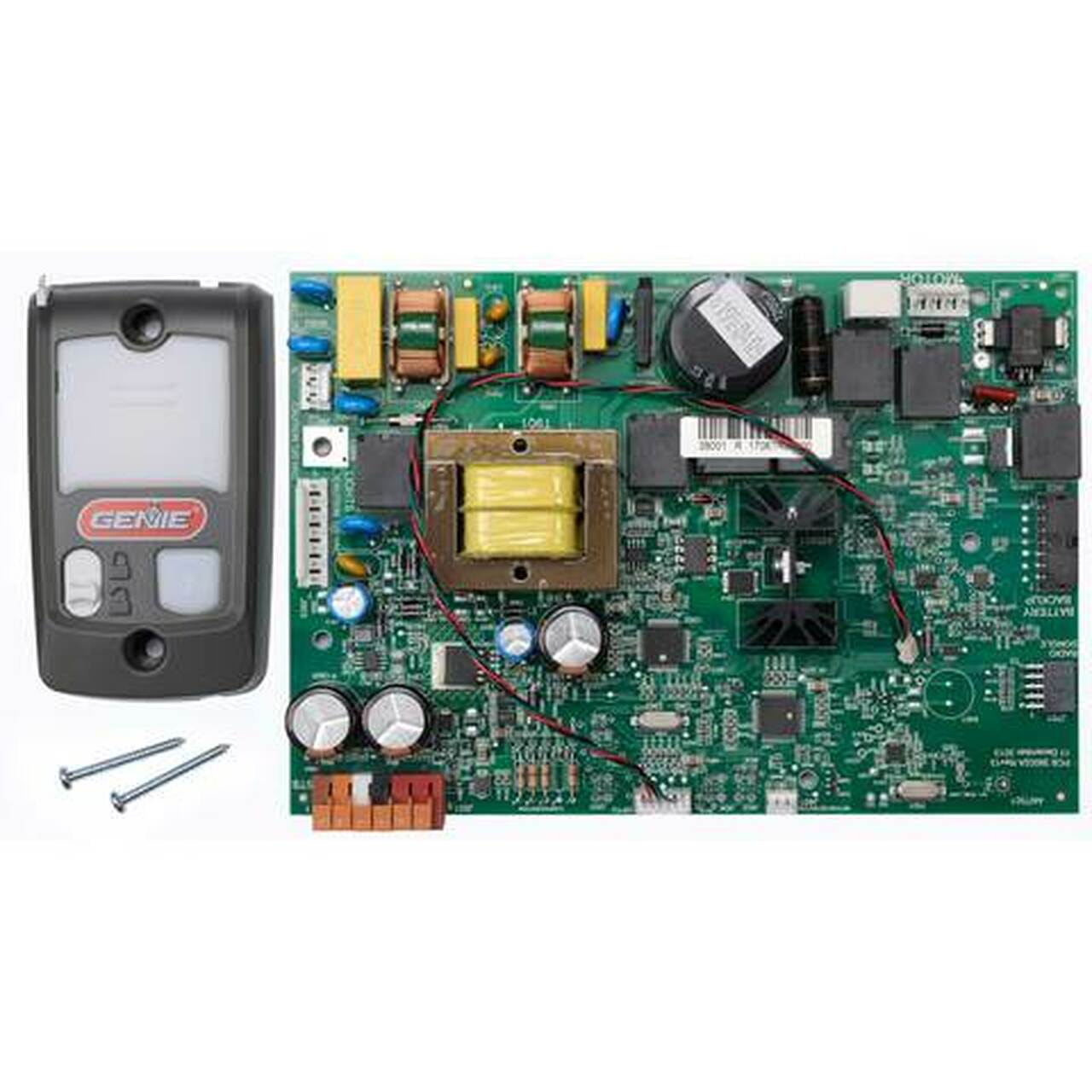 OEM Upgraded Replacement for Synder General Tracer Control Board Module 1186024