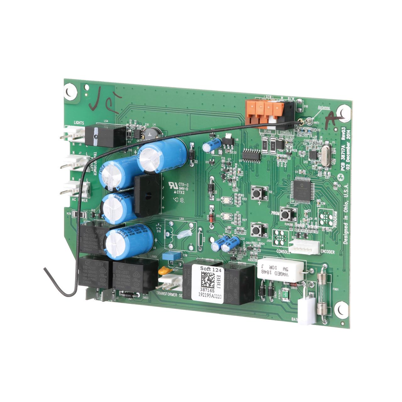 Circuit Board 920 7020 Overhead Door Parts Online