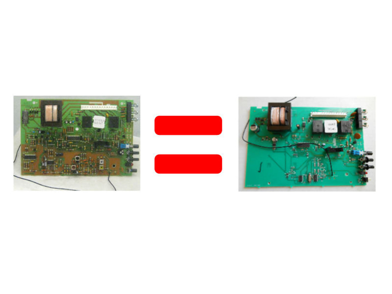 Legacy Cd Circuit Board Overhead Door Parts Online