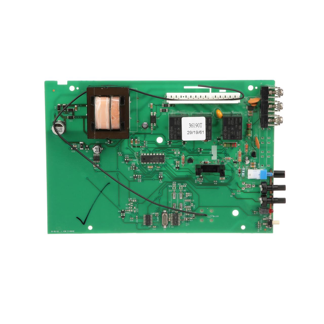 CIRCUIT BOARD - LEGACY CD/B - 20380R