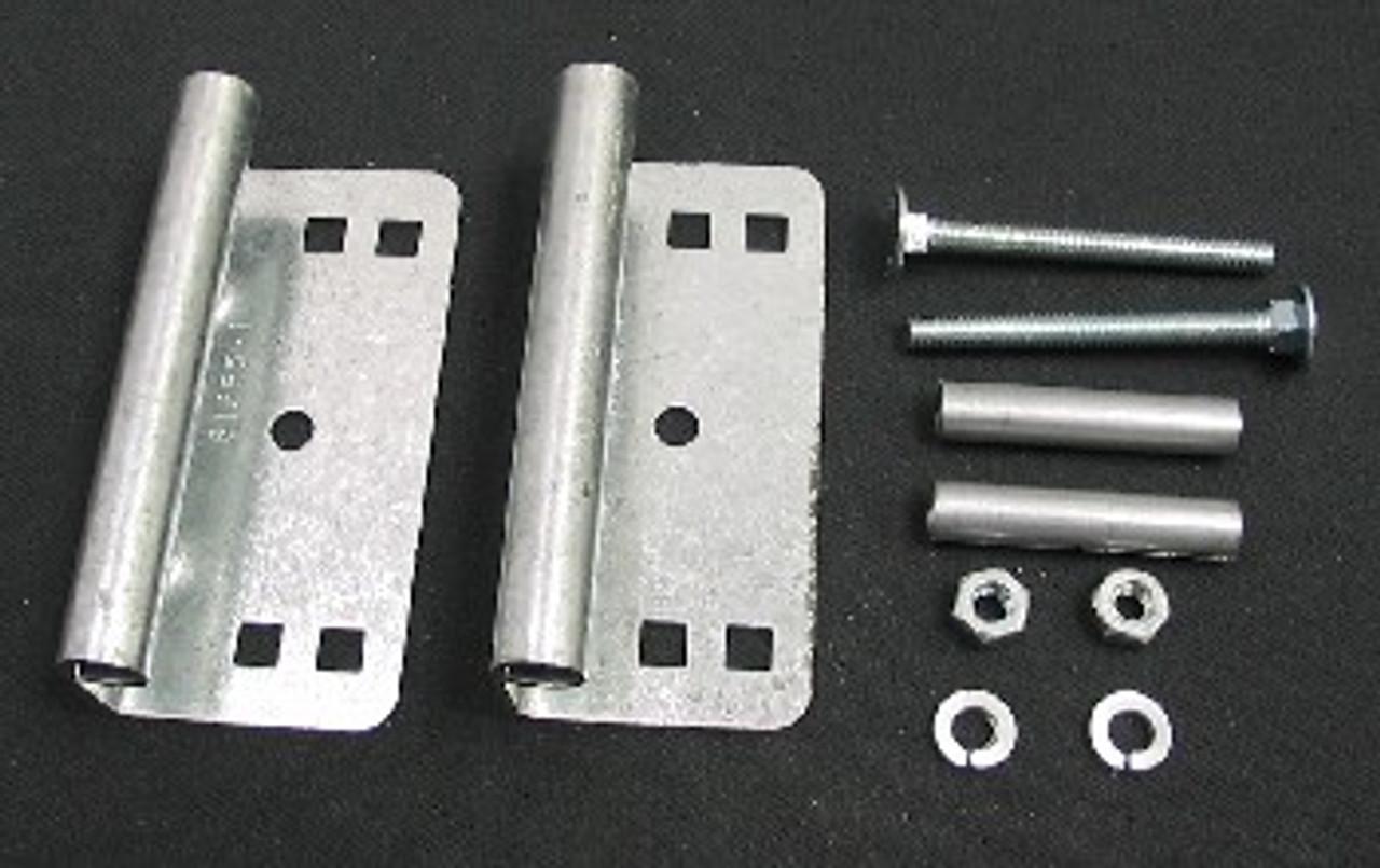 STEP PLATE KIT - 313/351