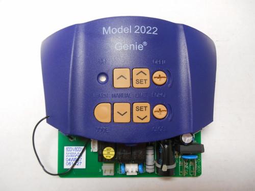 CIRCUIT BOARD - GENIE 2022 (37028C)
