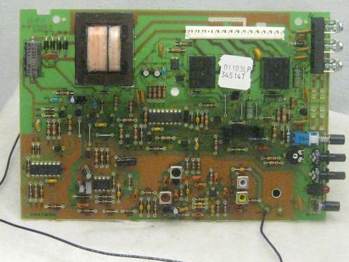 CIRCUIT BOARD - GENIE PRO MAX (20380R)