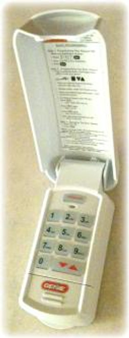 GENIE WIRELESS KEYLESS ENTRY (EXPEDITED SHIPPING)