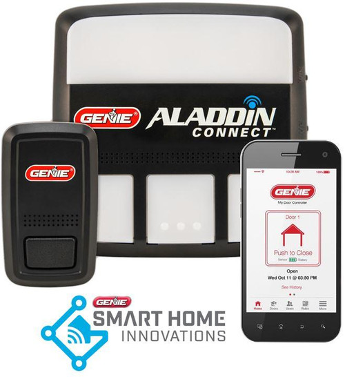 ALADDIN CONNECT - SMART DEVICE GARAGE DOOR CONTROLLER