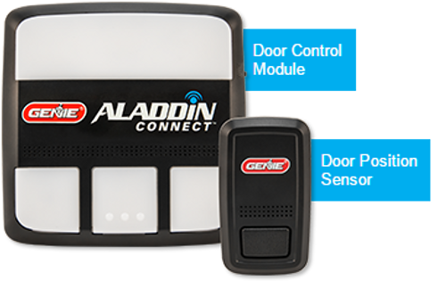 ALADDIN DOOR POSITION SENSOR