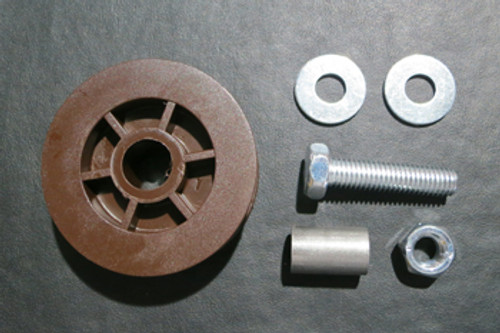 PULLEY (BELT) - FREE SHIPPING