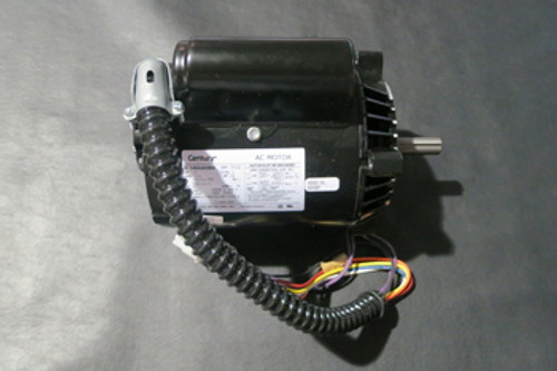 MOTOR - 1/2 HP (SINGLE PHASE)