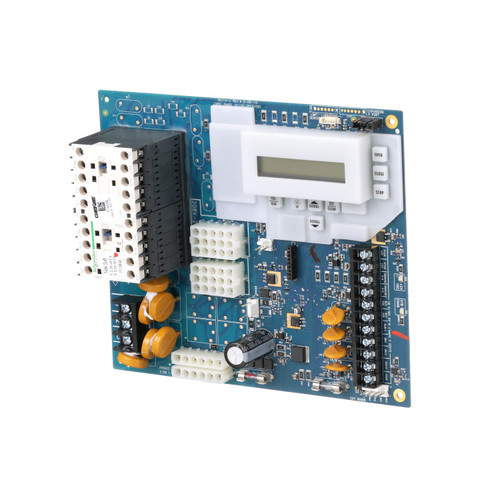 CIRCUIT BOARD - RSX & RHX (3 PHASE, 3/4HP)