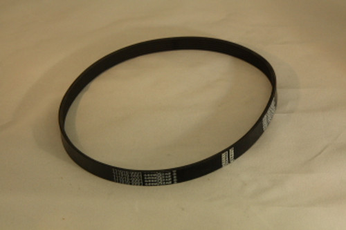 POLY - V BELT, DRAWBAR (RSX & RMX)