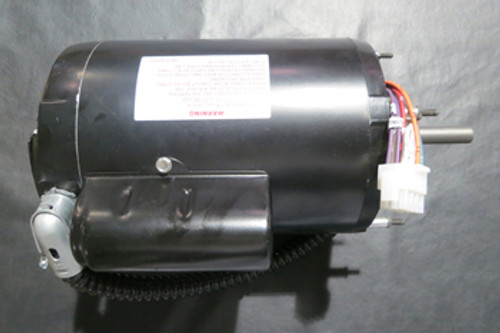MOTOR - 1 HP, 1 PHASE (RSX)