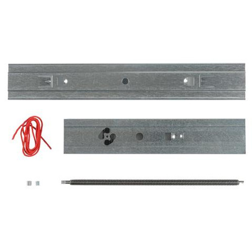 EXTENDER KIT (GENIE) - 8FT SCREW CHANNEL