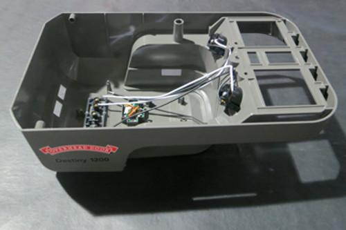 MOTOR COVER (DESTINY 1200)