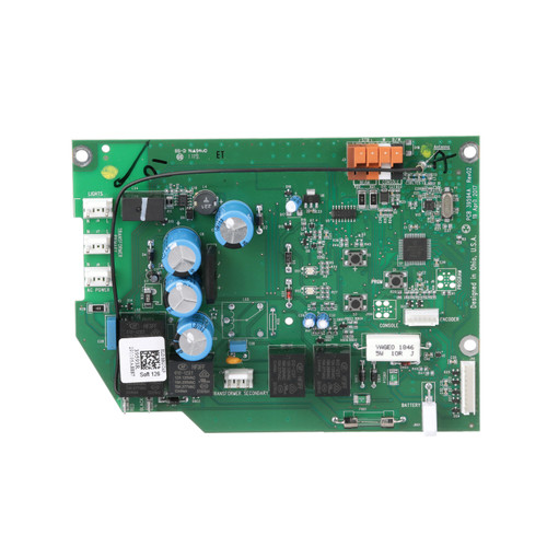 CIRCUIT BOARD - LEGACY 920 (WiFi and BBU)