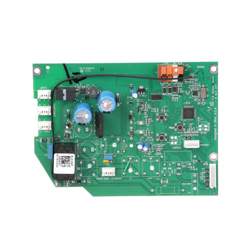 CIRCUIT BOARD - LEGACY 650 - 1129 (WiFi)