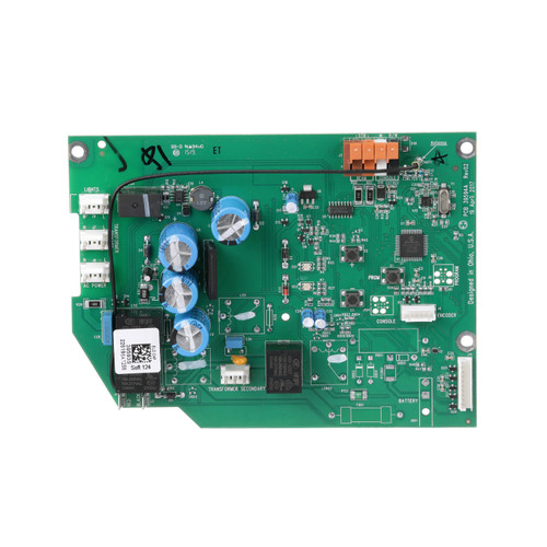 CIRCUIT BOARD - LEGACY 850 - 2129 (WiFi)