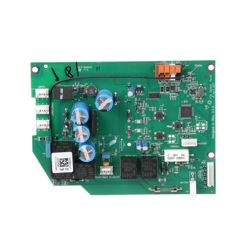 CIRCUIT BOARD - LEGACY 850 (WiFi and BBU)