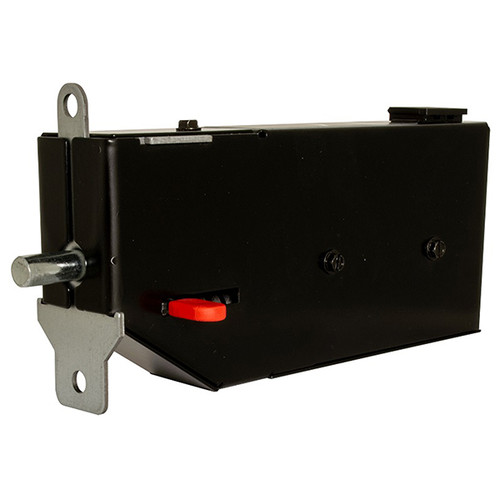 DOOR LOCK - OVERHEAD DOOR, OPDL-P (WALL MOUNT)