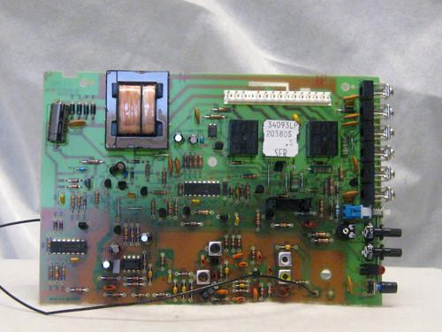 CIRCUIT BOARD - PYTHON - 20380S