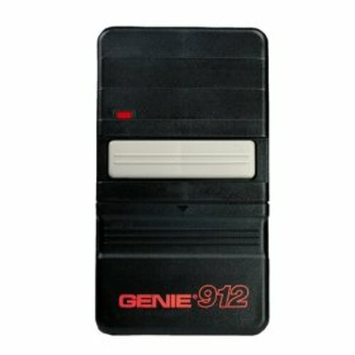 GENIE REMOTE CONTROL - GT912 (DISCONTINUED)