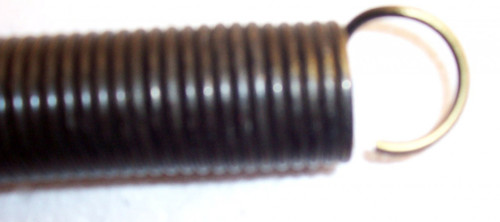 EXTENSION SPRING, 80LB - GOLD